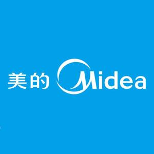 美的净水器Midea