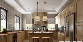 廚房瓷磚怎么選?妙用瓷磚破解廚房墻面地面難題
